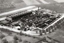Pleissner Pleißner Gießerei Elze 1939