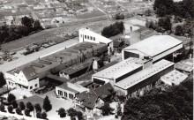 Pleissner Pleißner Gießerei Elze 1955