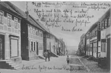Mühlenstraße Elze