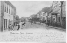 Hauptstraße Elze