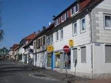 Obere Bahnhofstraße Elze