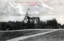 Hotel Papendahl 1913
