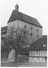 Poppenburg Burgstemmen Nordstemmen Diakonie Himmelsthür 1971