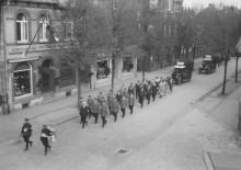 Elze Bahnhofstraße 33 NSDAP 1.5.1933 Post