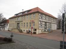 Rathaus Elze 2013