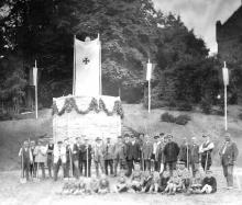 Roland Denkmal Elze