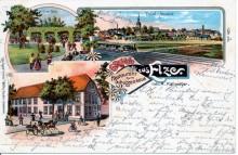 Schützenhaus Elze