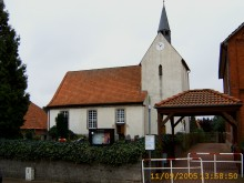 Wellbornstraße 17 Elze Evangelische Kirche Sehlde