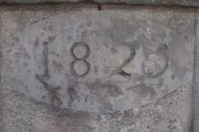 Torpfosten Friedhof Elze Sehlder Straße Eimer Weg