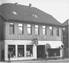 Bauer Brandes Hauptstraße 69 Elze Stettiner Straße