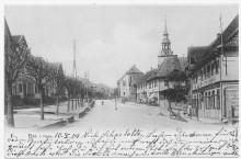 Elze Hauptstraße 1904
