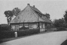 Weghaus Mehle aus Lembke Weghäuser