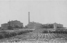Zuckerfabrik Elze