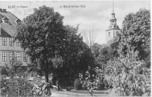 Bock von Wülfingen Gutshaus Flutstraße Elze
