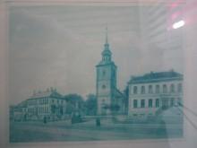 Rathaus Denkmal Apotheke Kirche Elze