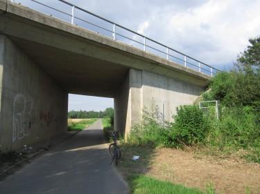 Bundesstraße 3 Elze Nähe Asbost