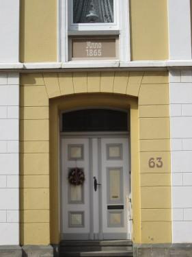 Bahnhofstraße 63 Elze