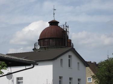 Bahnhofstraße 64 Wasserturm Bahnhof Elze