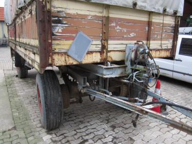 Bier Nagel Elze Anhänger Ackermann Fahrzeugbau Wuppertal