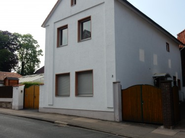 Brandstraße 2 Elze