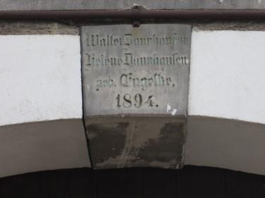 Hauptstraße 10 Elze