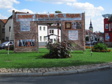 Dickkopfplatz Elze Kreisel