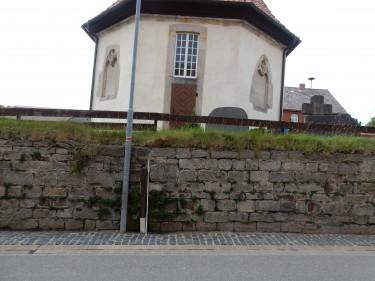 Sehlde Elze Eimer Straße Kirche