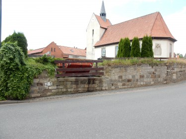 Eimer Straße Sehlde Elze