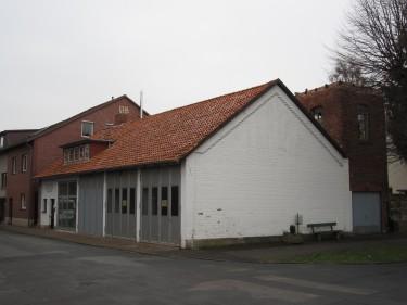 2012 Feuerwehrhaus Brandstraße 11, Elze