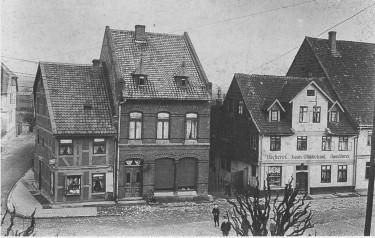 Bild von 1890