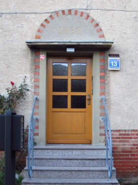 gartenstraße 13 Elze
