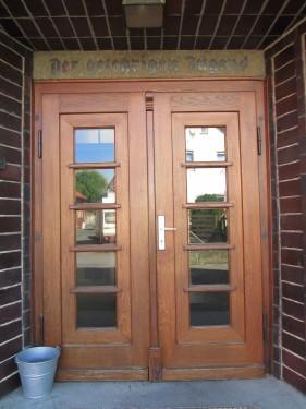 Gemeindehaus Schule Im Kampe 20 Elze