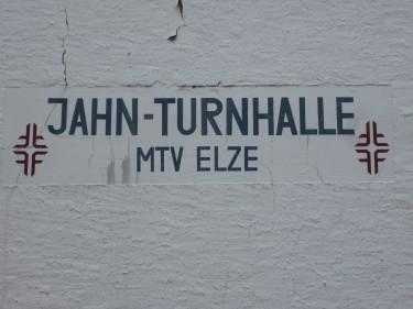 MTV Elze Gerberstraße 2 Elze
