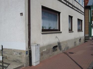 Hauptstraße 15 Elze