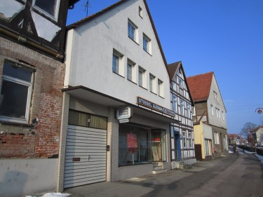 Hauptstraße 38 Jablonowski Elze