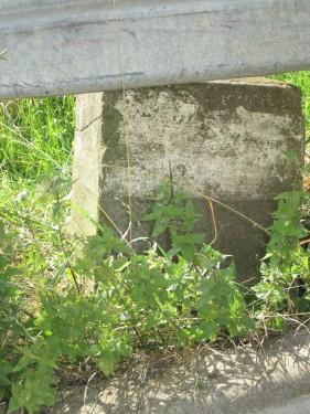 Mehle Sehlde Saale Brücke kreisstein