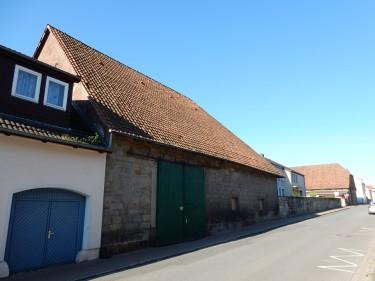 Königsberger Straße 3 Elze Ebeling