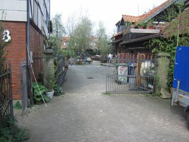 Kniepstraße 8 Mehle Elze 2014