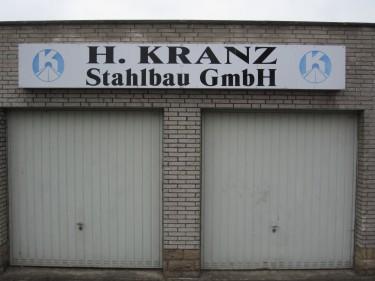Kranz Heilswannenweg 2 Elze