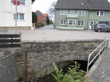 Limbachbrücke Bruchstraße 9 Elze Tischler Brennecke