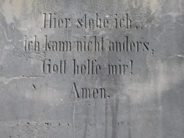 Hauptstraße 62 Elze Kirchplatz Elze Luther Denkmal