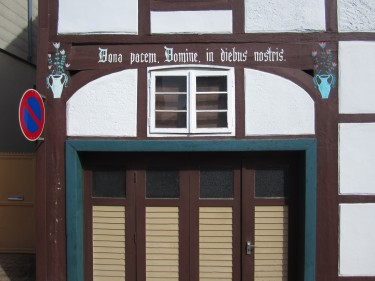 Osterstraße 16 Elze