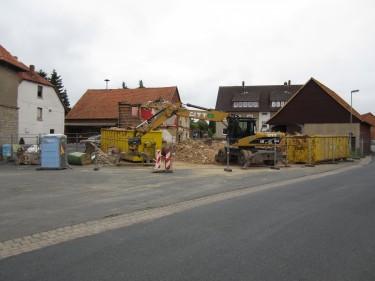 Wittenburger Straße 20 Elze An der Beeke Schaper Haus 20.7.2013